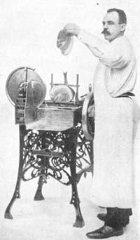 Het nutteloze feitje van de dag: een revolutionaire Nederlandse uitvinding (WikiCommons/antik)