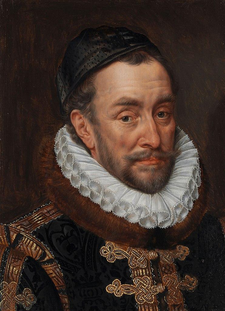 Het nutteloze feitje van de dag: Willem van Oranje in het heelal (WikiCommons/www.rijksmuseum.nl)