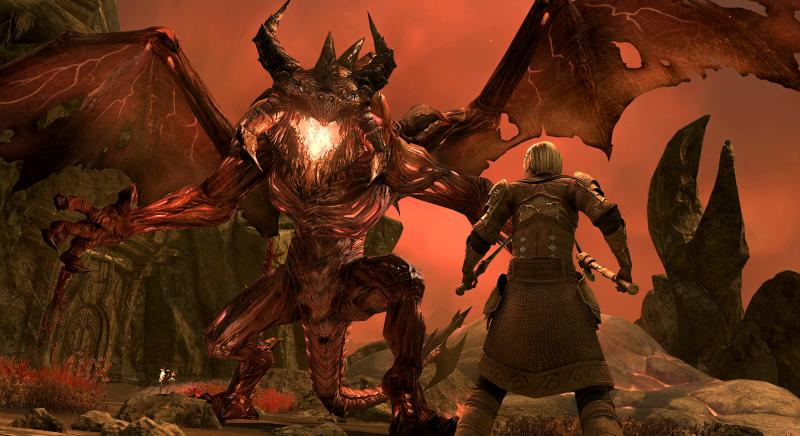 The Elder Scrolls Online: Blackwood (Foto: Bethesda)