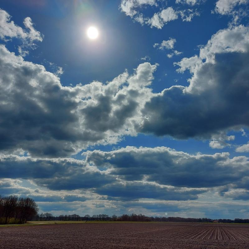 Mooi zicht vanuit Pukeko nabij Zwiggelte (Foto: Pukeko)