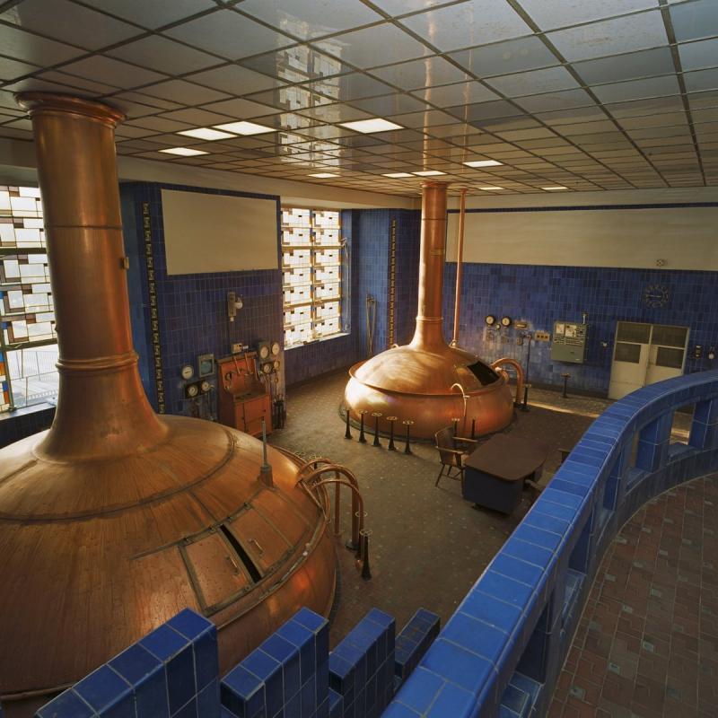 Het nutteloze feitje van de dag: bier, bier en nog eens bier (WikiCommons/Rijksdienst voor het Cultureel Erfgoed/Kris Roderburg/P. van Galen)