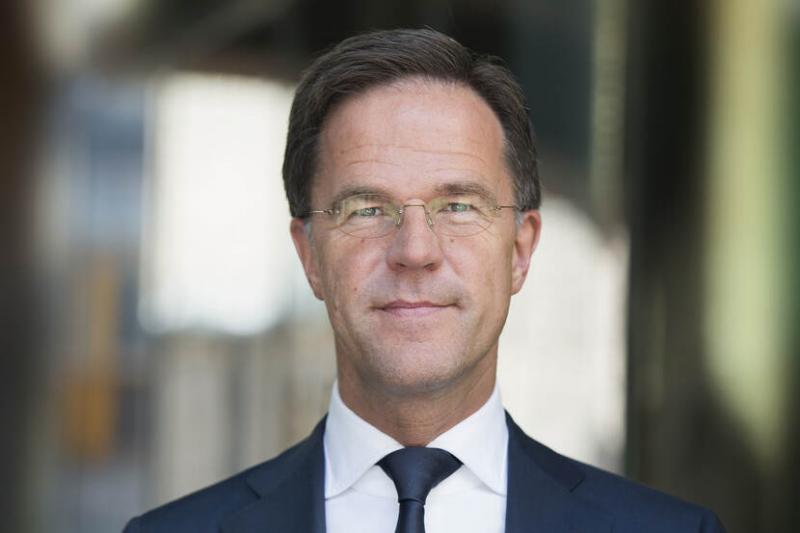 Rutte onthult plannen voor open bestuursstijl bij Nieuwsuur (WikiCommons/Government of Netherlands)