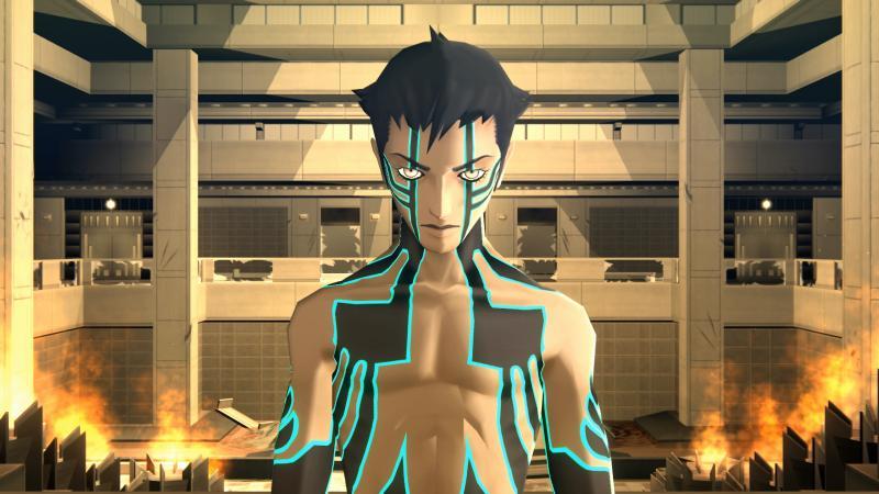 Shin Megami Tensei III Nocturne HD Remaster (Foto: Atlus)