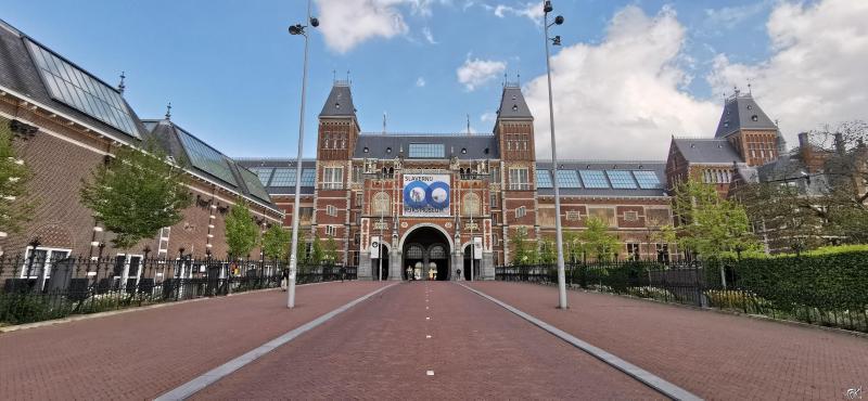 Rijksmuseum Amsterdam  (Foto: FOK!)