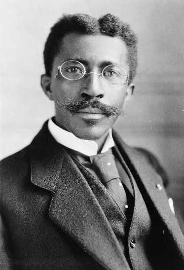 Charles D. B. King (WikiCommons/Harris & Ewing)