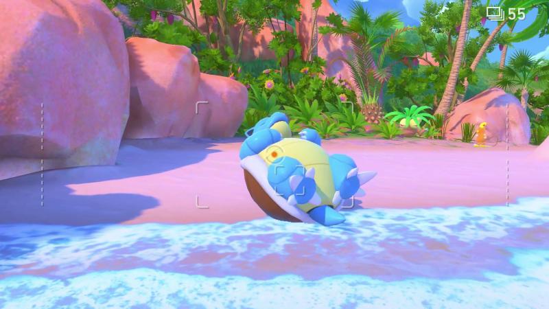 New Pokémon Snap (Foto: The Pokémon Company International)