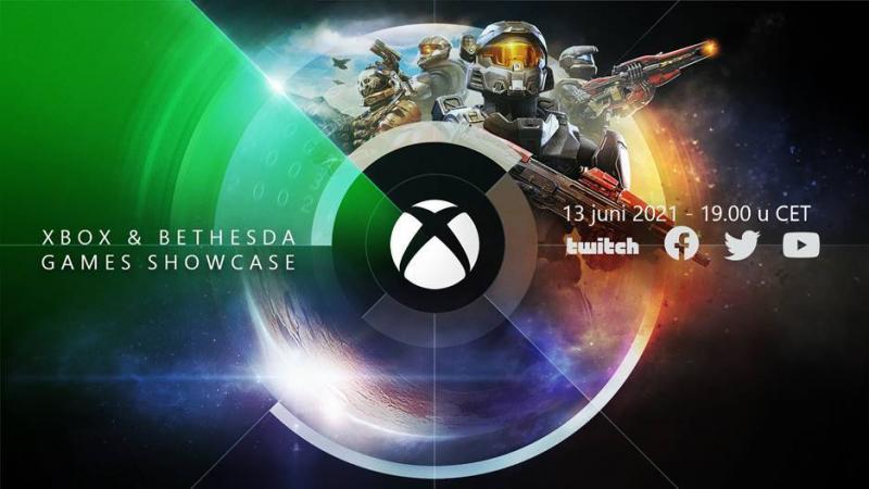 Xbox & Bethesda Showcase 2021 (Foto: Microsoft)