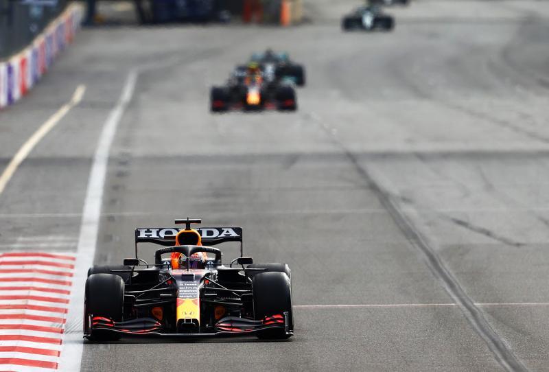 """Verstappen: """"Het is enorm frustrerend"""" (Getty Images / Red Bull Content Pool)"""