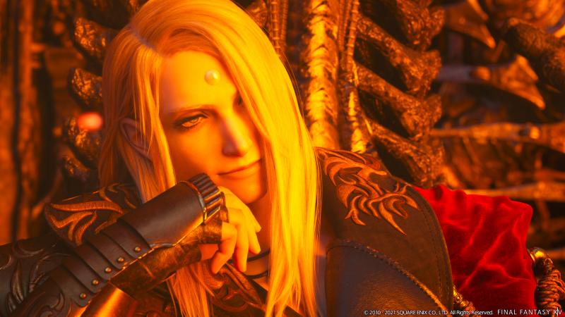 Final Fantasy XIV - Endwalker (Foto: Square Enix)