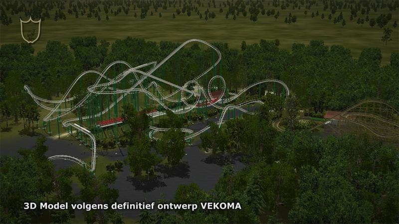 Zo zou de vernieuwde Python eruit gezien hebben (Bron: De Vijf Zintuigen, Documentaire Lex Lemmens/Eftepedia)