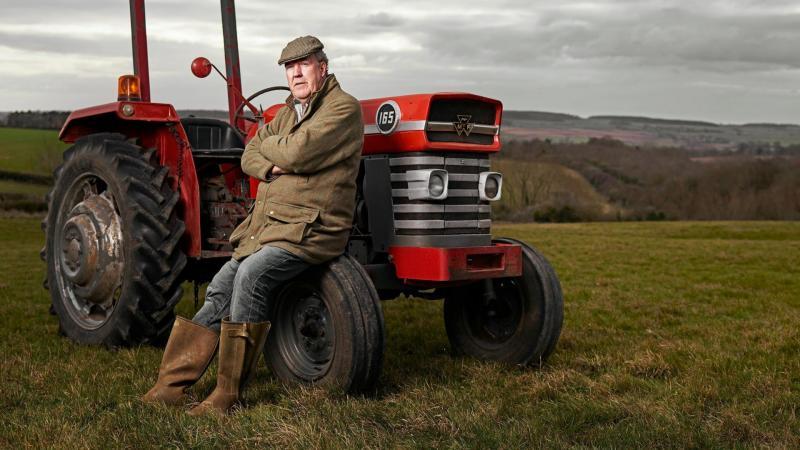 Clarkson's Farm: Jeremy Clarkson