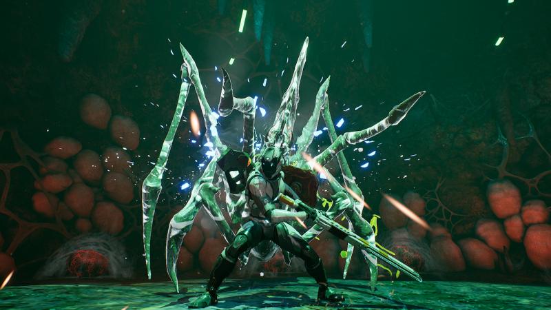 Dolmen - Boss (Foto: Prime Matter)
