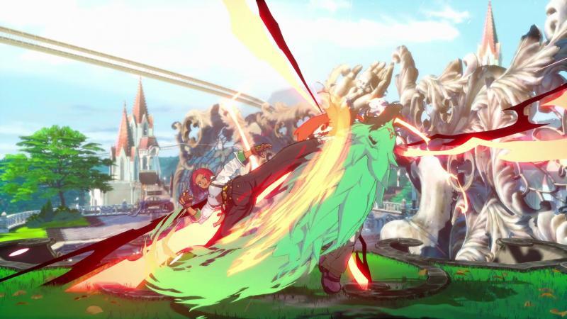 Guilty Gear Strive (Foto: Bandai Namco)