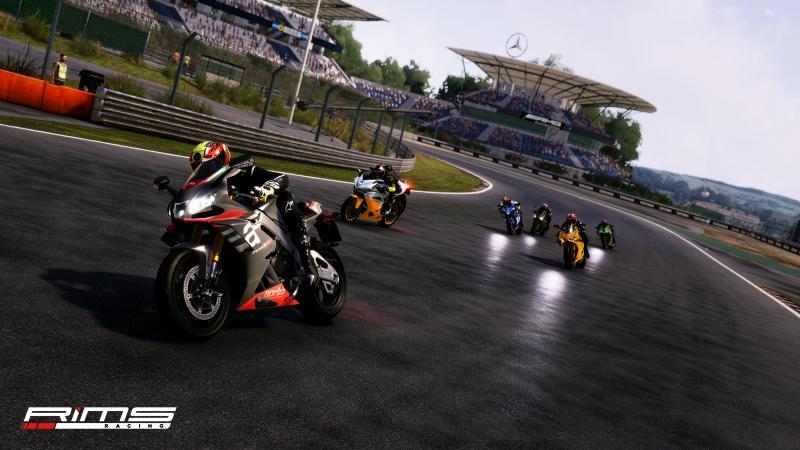 RiMS Racing (Foto: Nacon)