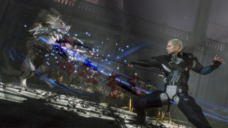 Stranger of Paradise: Final Fantasy Origin (Foto: Square Enix)