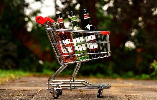 Nieuwe alcoholwet per 1 juli (foto: Pixabay)
