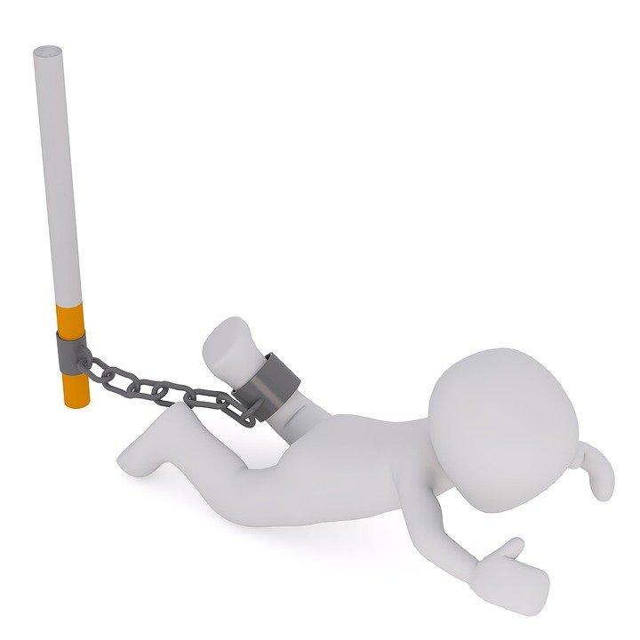 Kinderarbeid tabaksteelt (Foto:Pixabay)