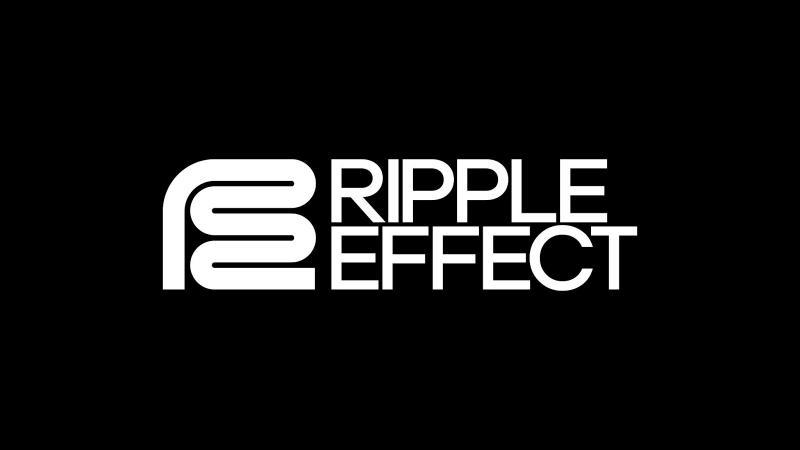 Ripple Effect - Logo
