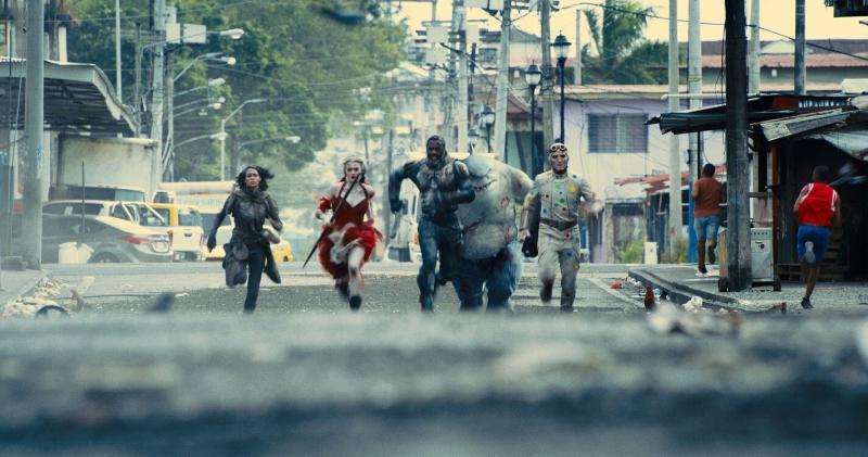 Suicide Squad review pics misfits (Foto: Warner Bros)