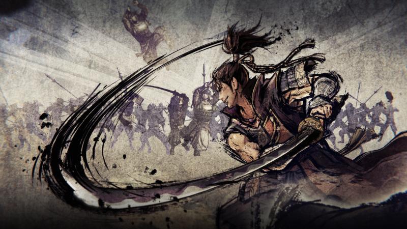 Samurai Warriors 5 - Skit (Foto: Koei Tecmo)