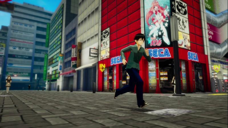 Akiba's Trip - Exploration (Foto: Marvelous)