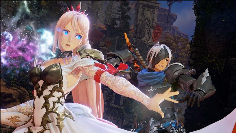 Tales of Arise - Shionne and Alphen (Foto: Bandai Namco)