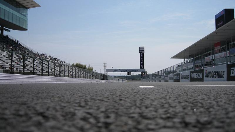 Formule 1 Grand Prix van Japan afgelast (WikiCommons/大砲家族)