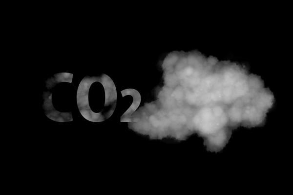 CO2 (Pixabay)