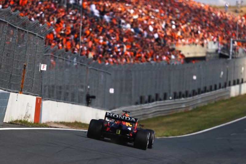 """Verstappen: """"Ongelofelijk"""" (Getty Images / Red Bull Content Pool)"""