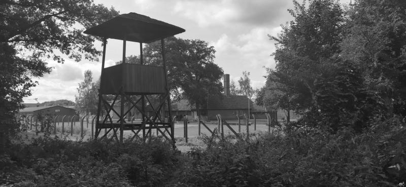 Kamp Vught (Buitenaanzicht)  (Foto: FOK!/DJMO)