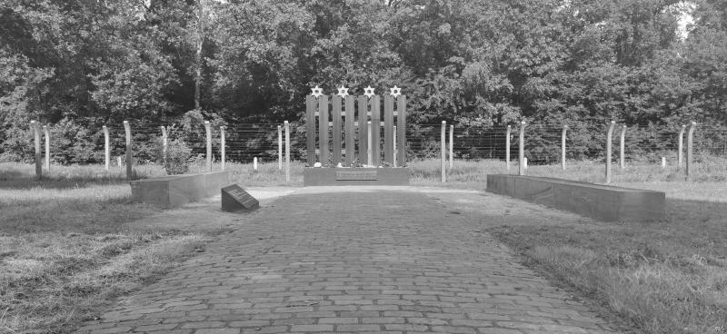 Kamp Vught (Monument der Verloren Kinderen)  (Foto: FOK!/DJMO)