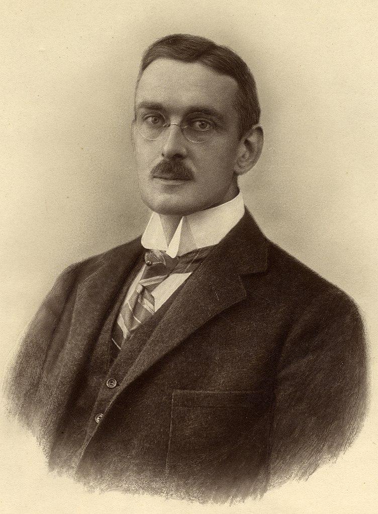 Hendrik Bijleveld (WikiCommons/Haags Gemeentearchief)