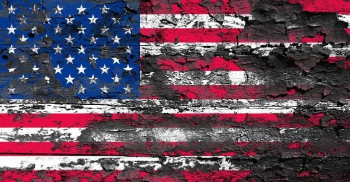 Doemscenario Amerikaanse financiën ( Foto-Pixabay)