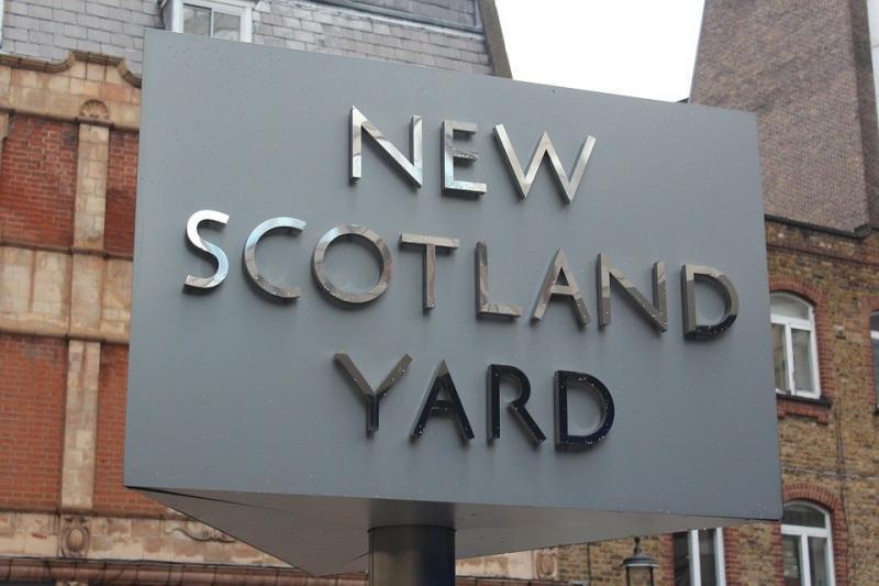 Scotland Yard (Foto-Pixabay)